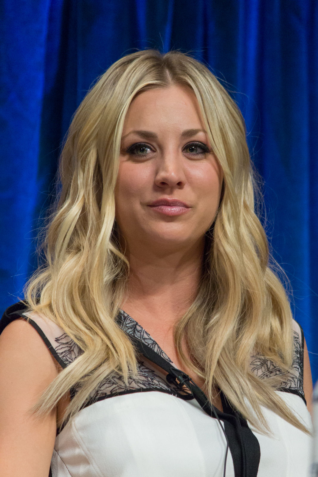 Photo of Kaley Cuoco: American film and television actress