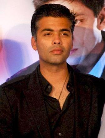 Photo of Karan Johar: Indian film director, producer, screenwriter and television host