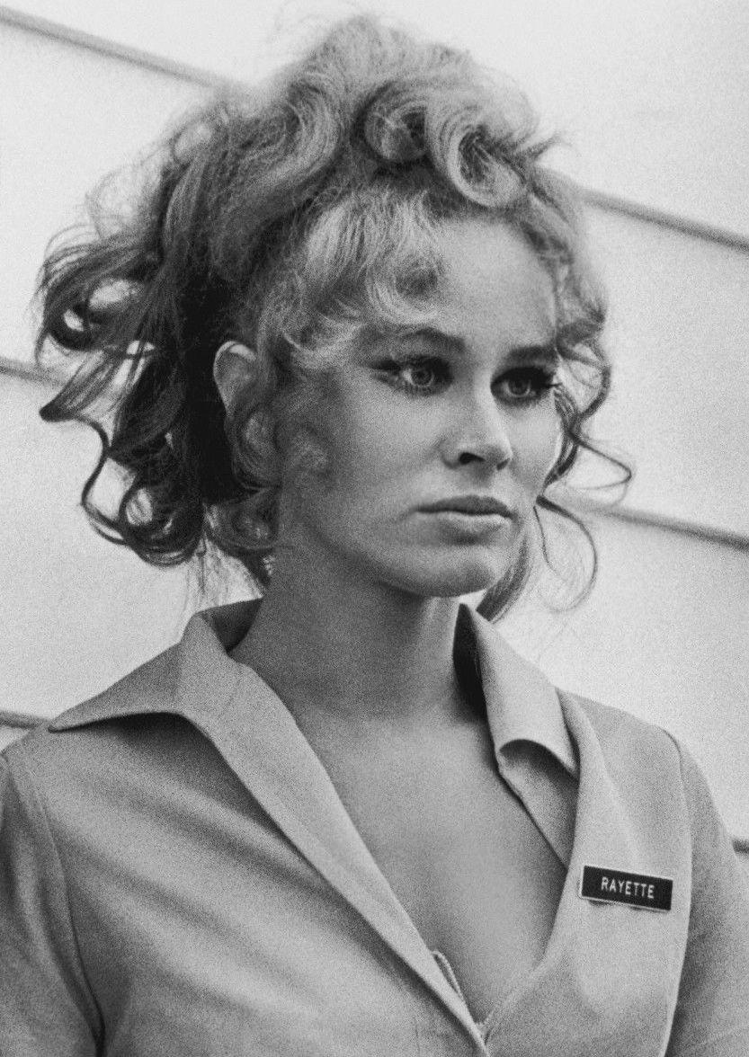 Photo of Karen Black: American actress, screenwriter, singer, and songwriter