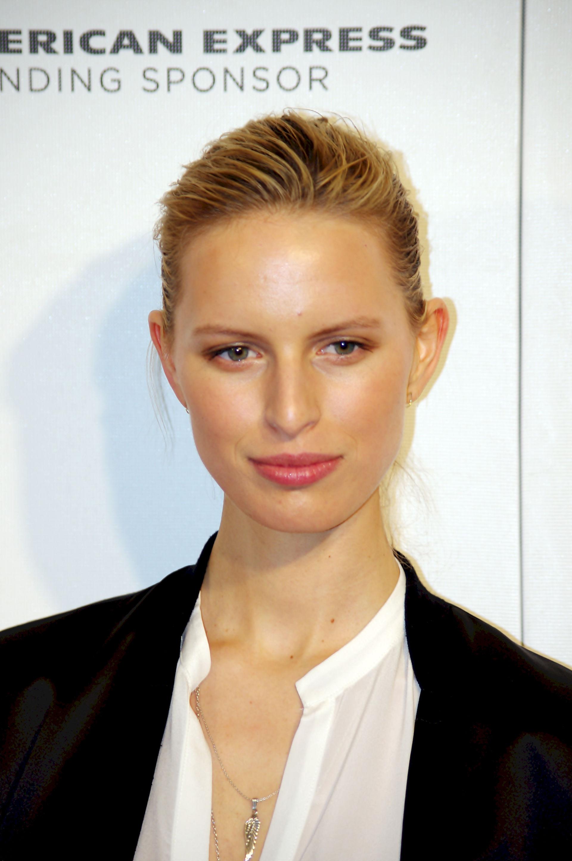 Photo of Karolína Kurková: Czech model