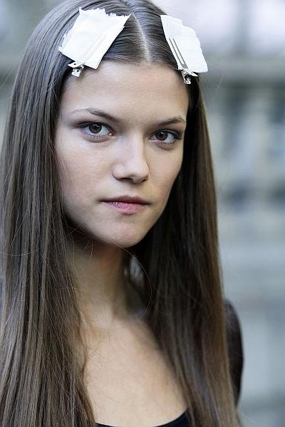 Photo of Kasia Struss: Polish model