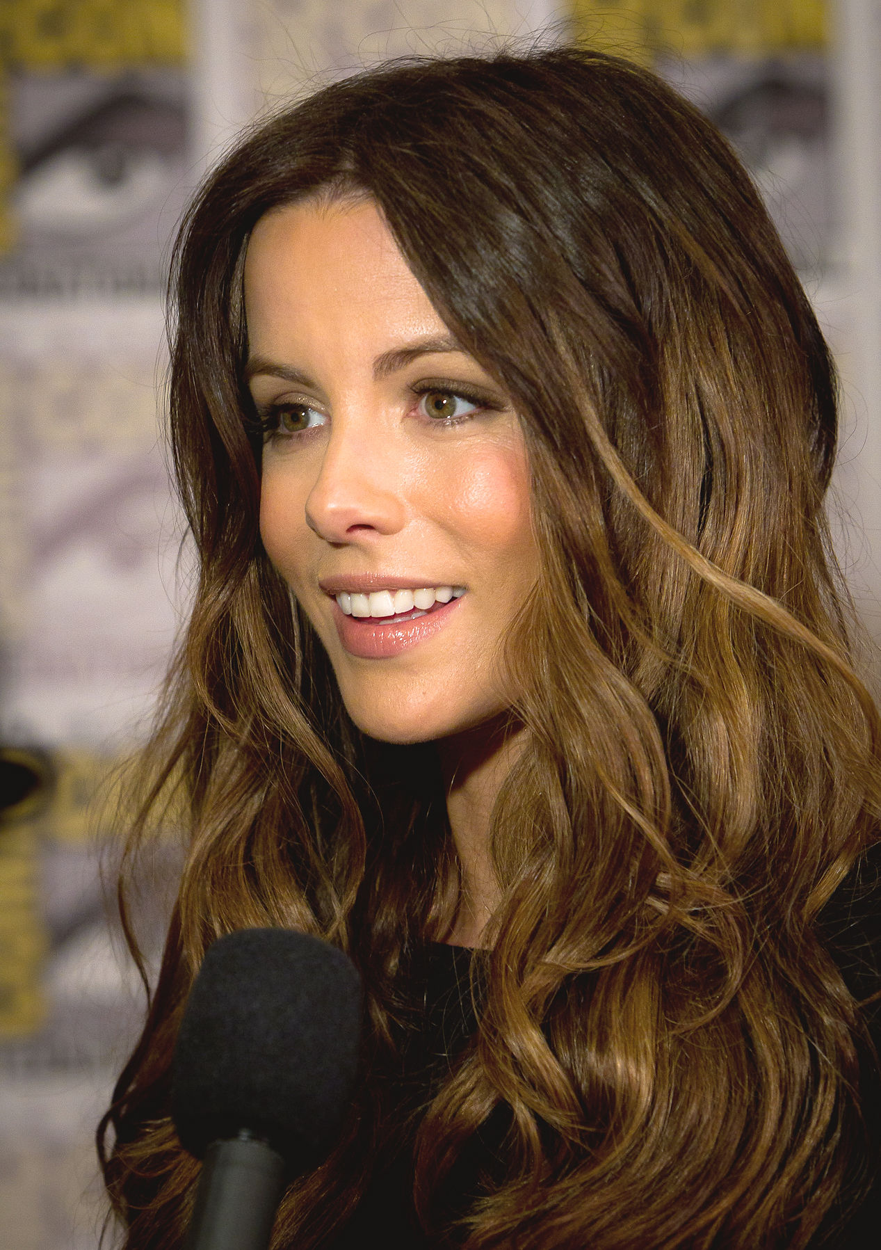 Photo of Kate Beckinsale: British actress