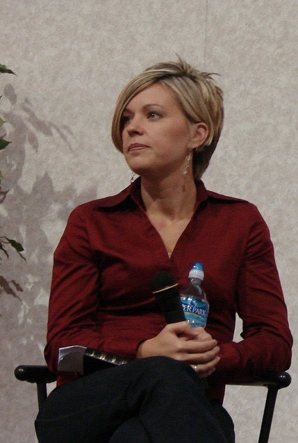 Photo of Kate Gosselin: American television personality