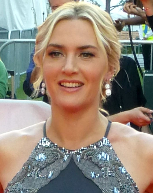 Photo of Kate Winslet: English actress and singer