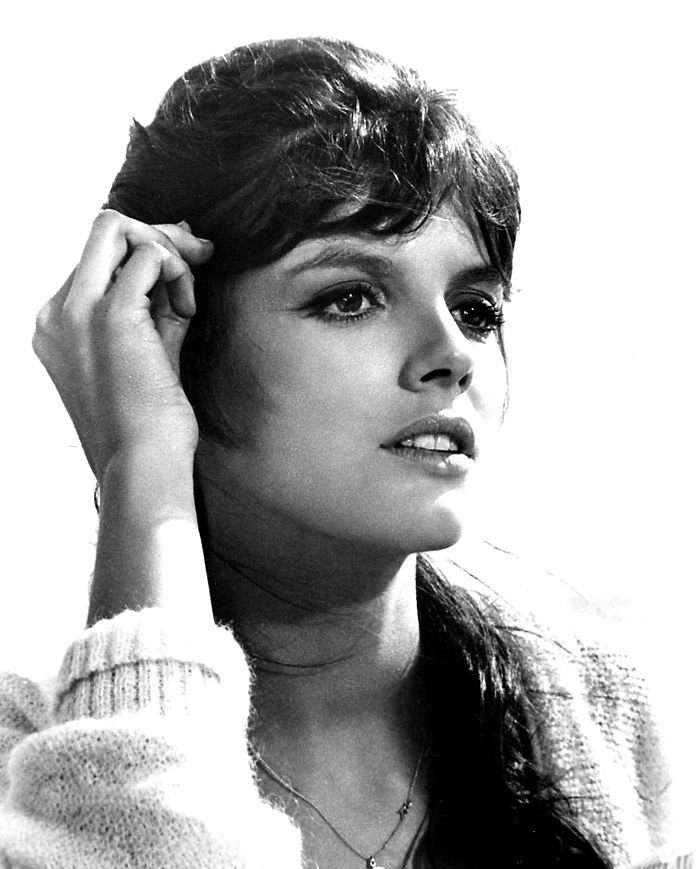 Photo of Katharine Ross: Actor and author