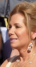 Photo of Kathie Lee Gifford: Television presenter/talk show host/actress/singer-songwriter