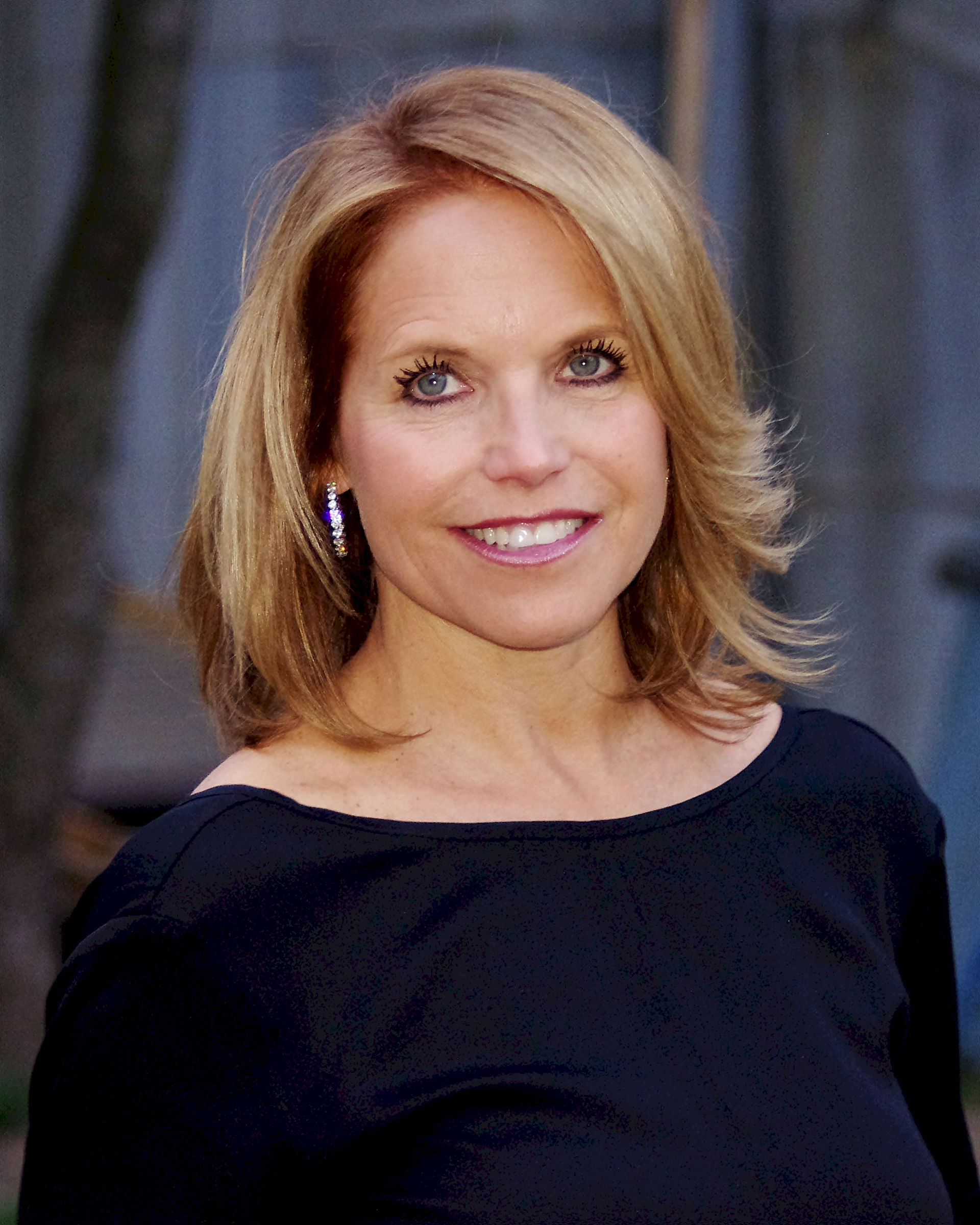 Photo of Katie Couric: American journalist