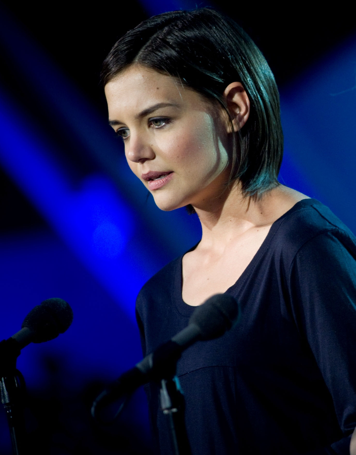 Photo of Katie Holmes: Actress from the United States