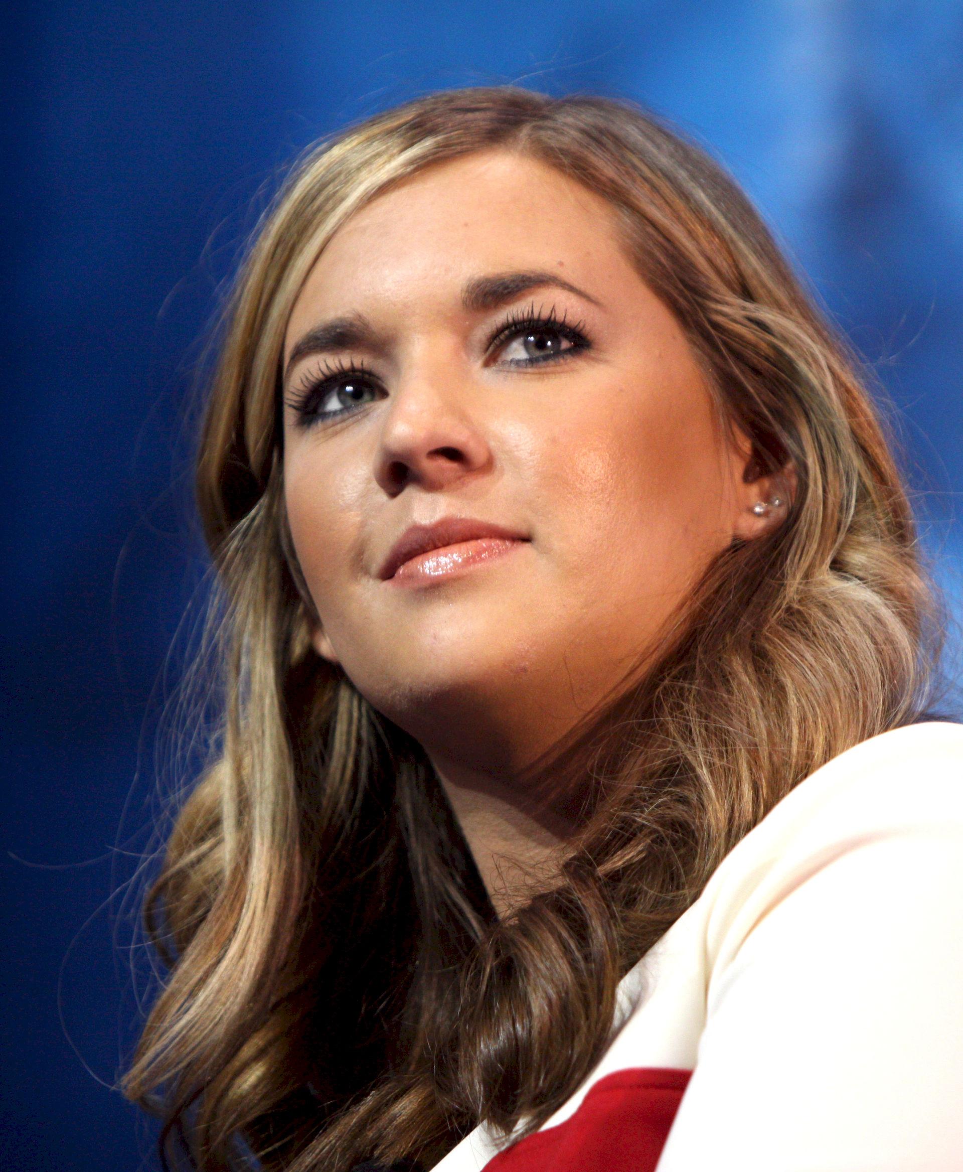 Photo of Katie Pavlich: American journalist
