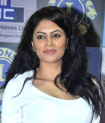 Photo of Kavita Kaushik: Lead role in FIR