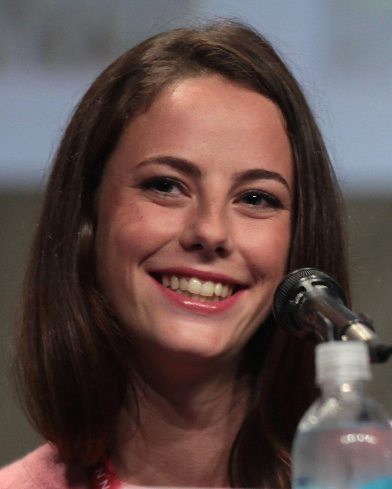 Photo of Kaya Scodelario: English actress