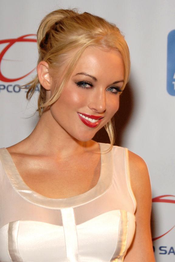 Photo of Kayden Kross: American pornographic actress