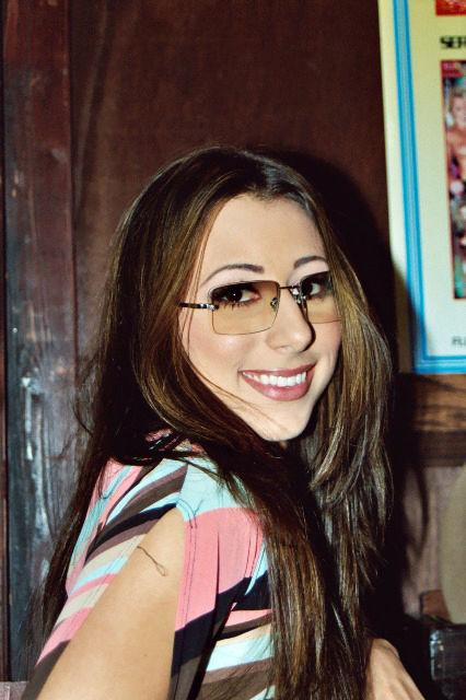 Photo of Kaylynn: American pornographic actress