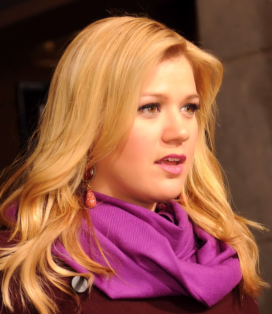 Photo of Kelly Clarkson: Singer-songwriter, actress