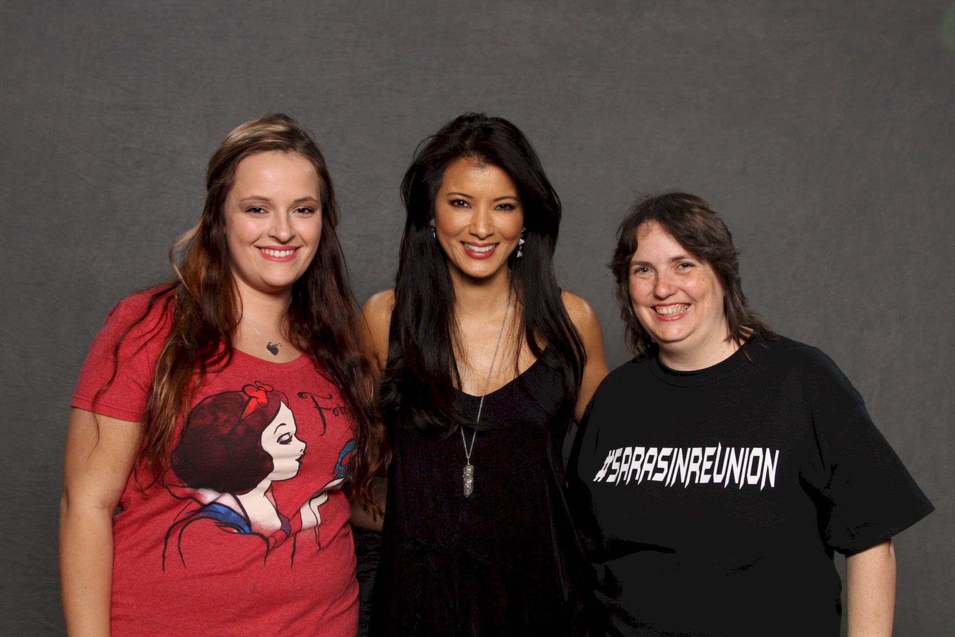 Photo of Kelly Hu: American actress and model