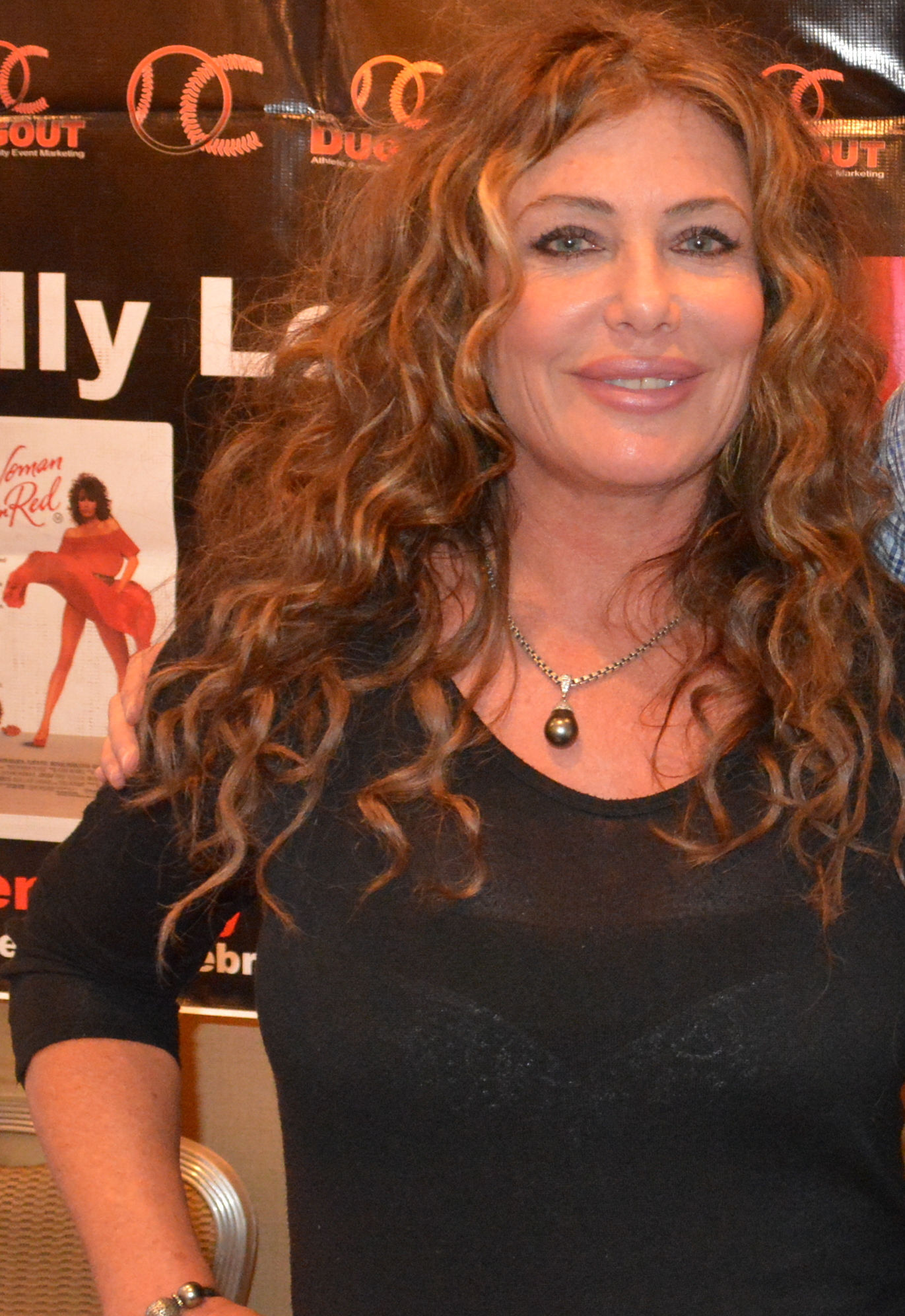 Photo of Kelly Le Brock: Actress, supermodel