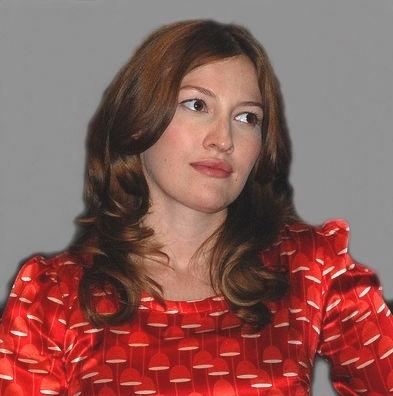 Photo of Kelly Macdonald: Scottish actress