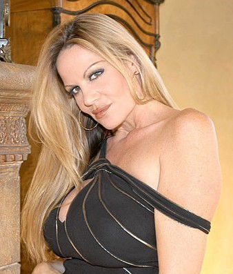 Photo of Kelly Madison: American pornographic actress, director and producer