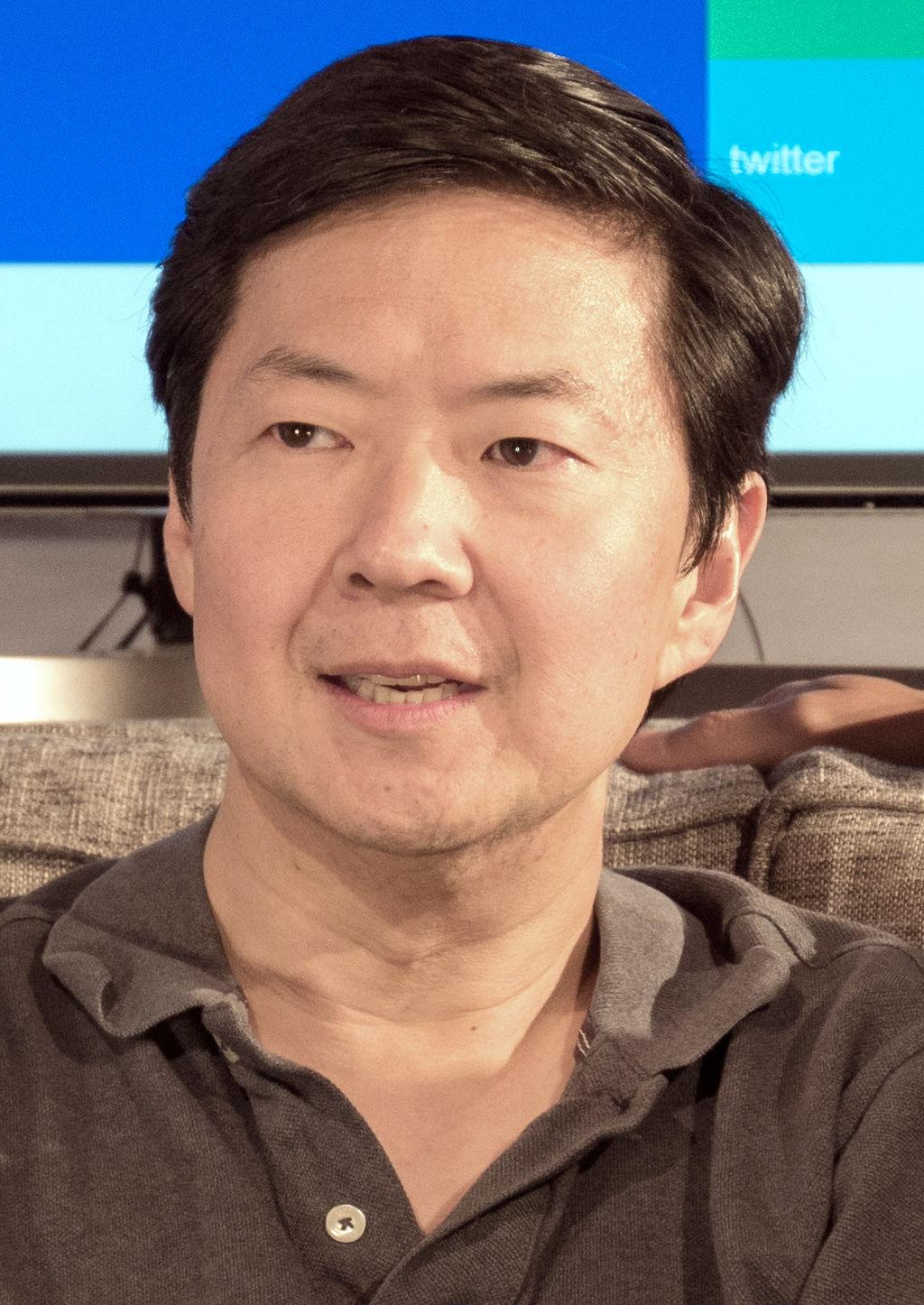 Photo of Ken Jeong: American comedian