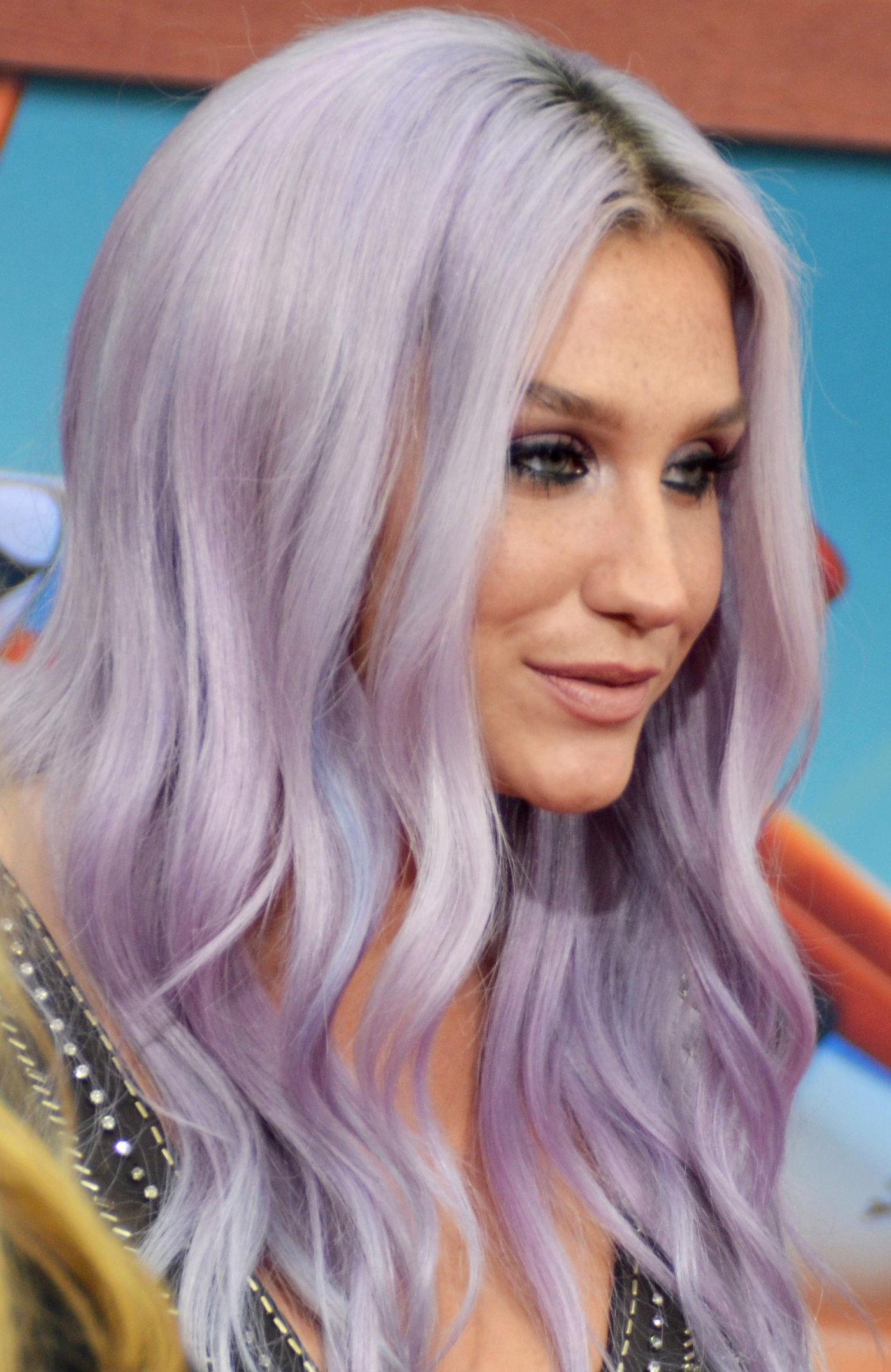 Photo of Kesha: American singer-songwriter