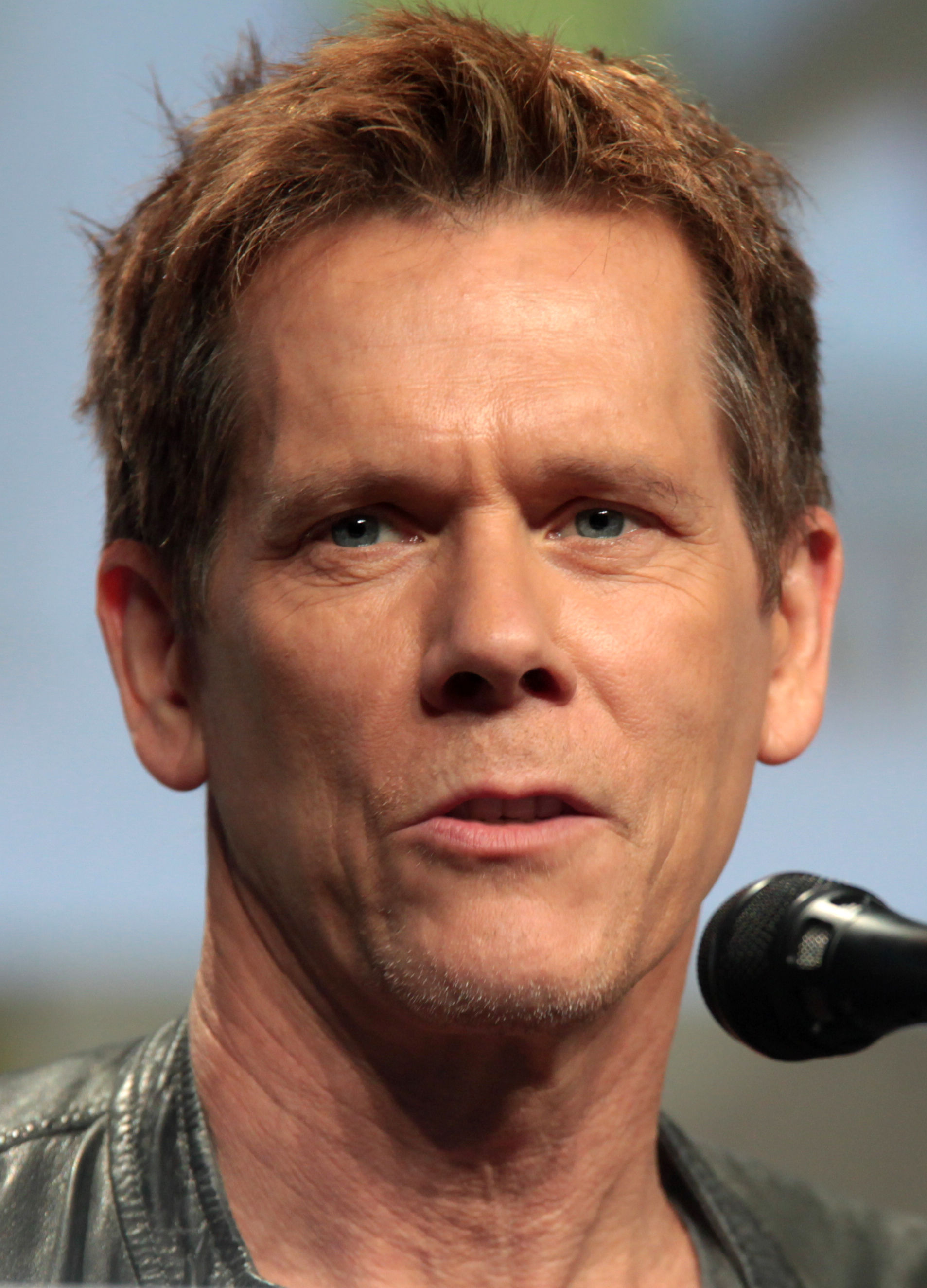 Photo of Kevin Bacon: American actor