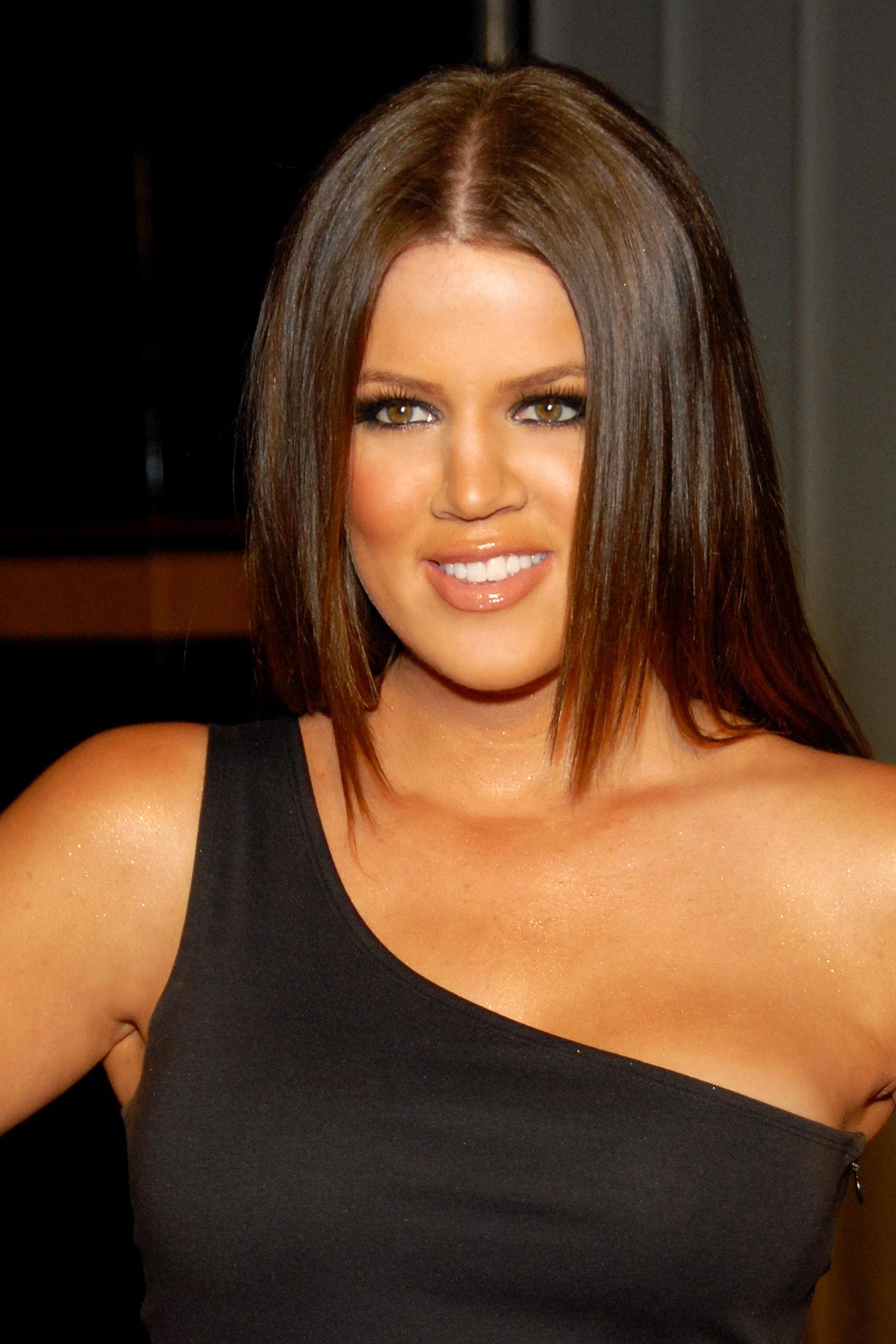 Photo of Khloé Kardashian: American television personality