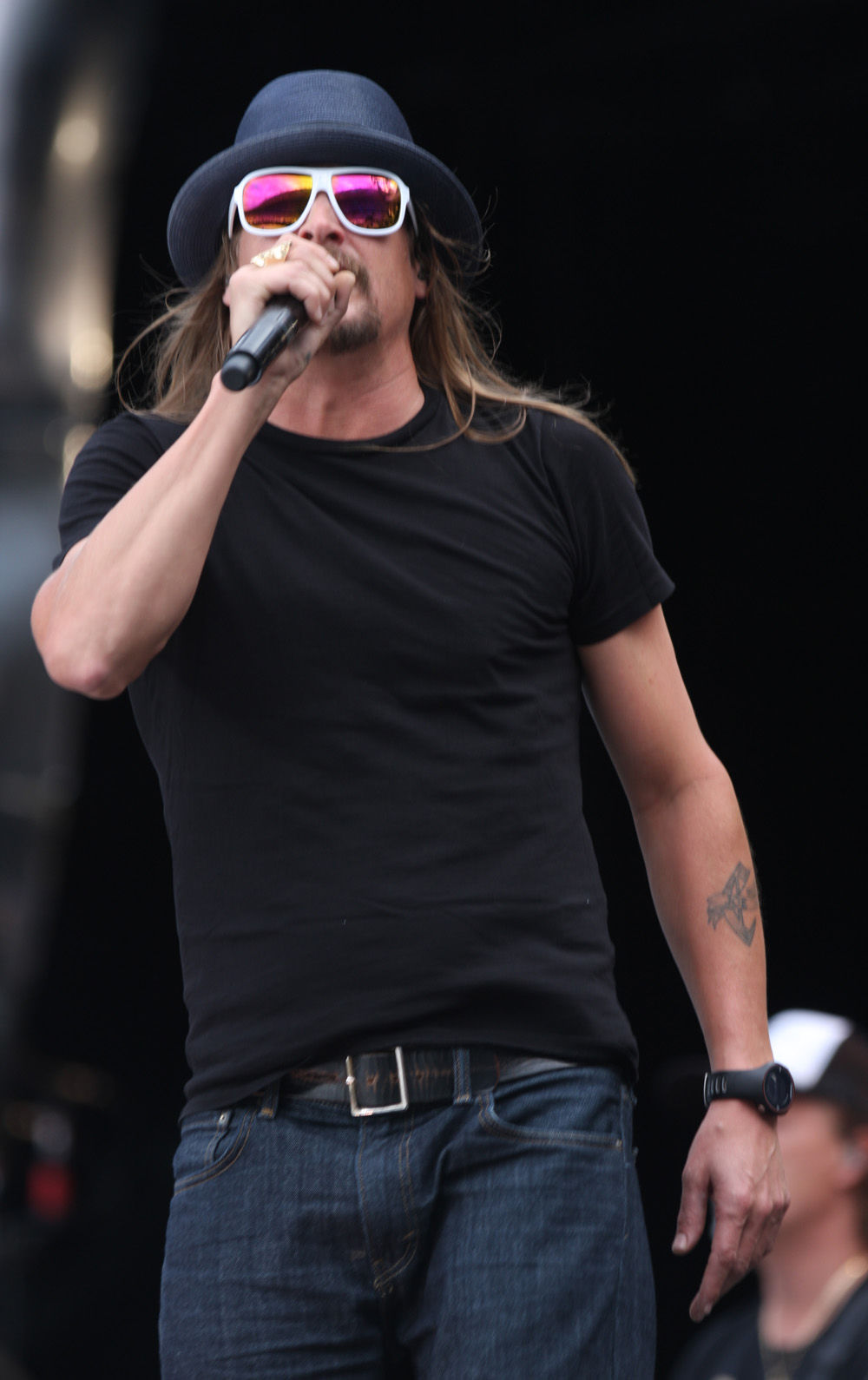 Photo of Kid Rock: American musician