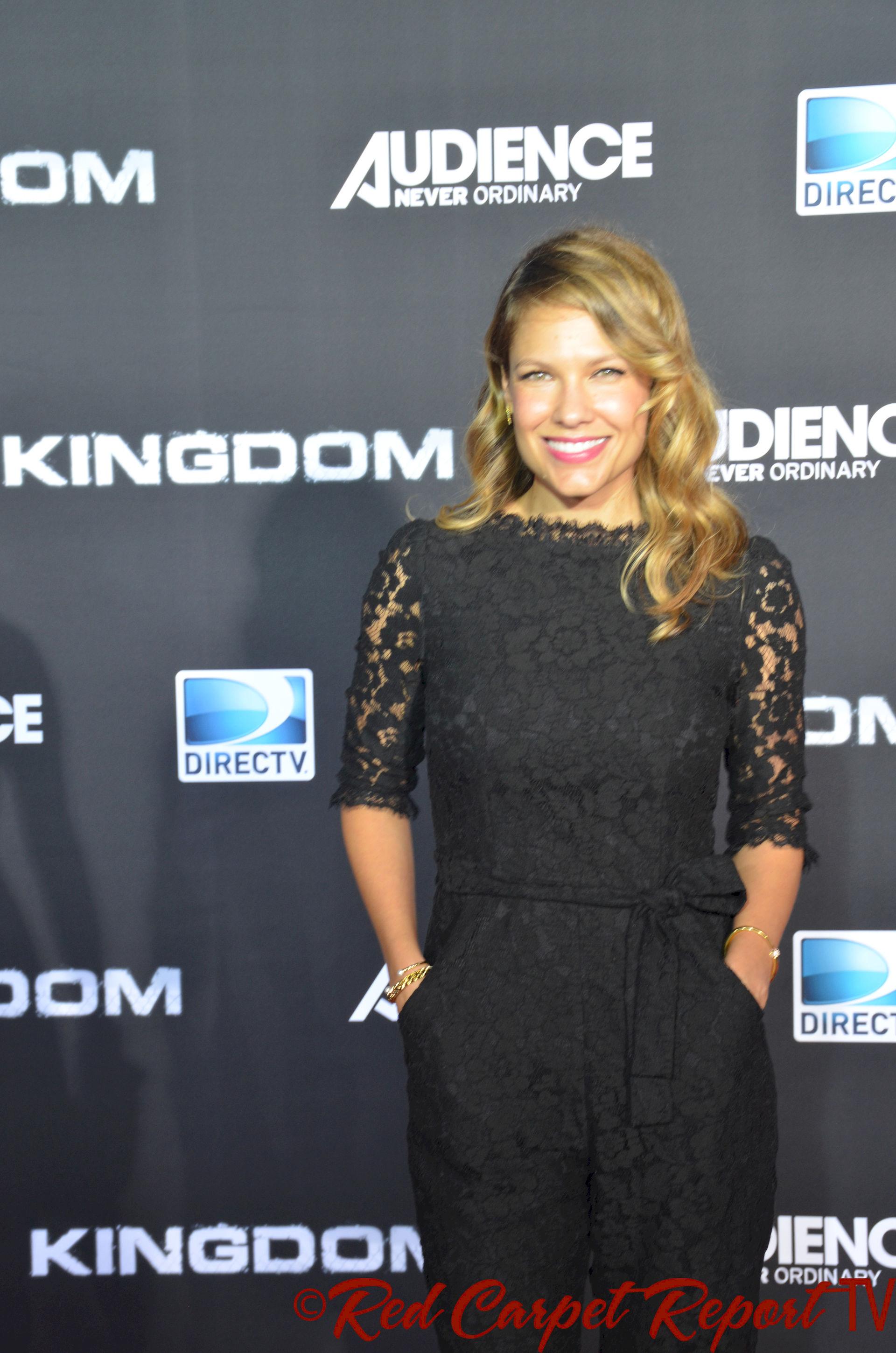 Photo of Kiele Sanchez: American actress