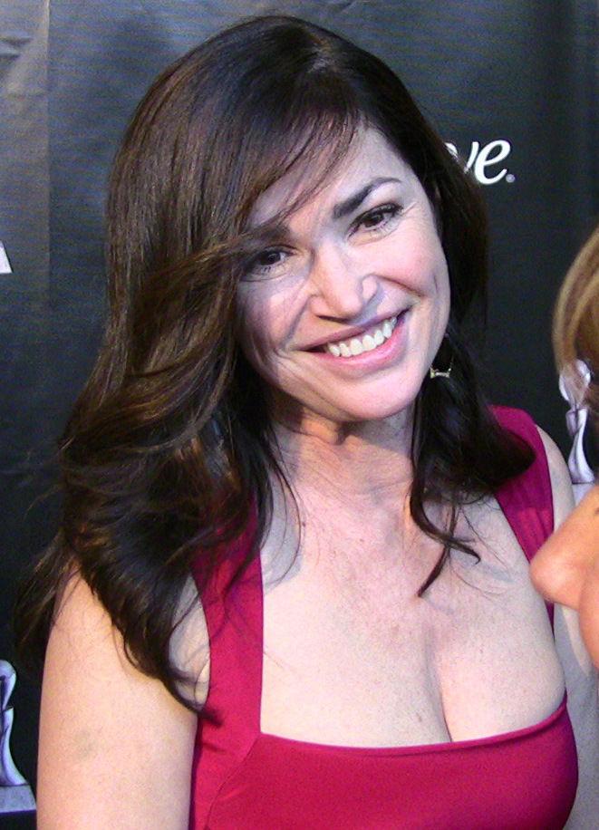 Photo of Kim Delaney: American actress