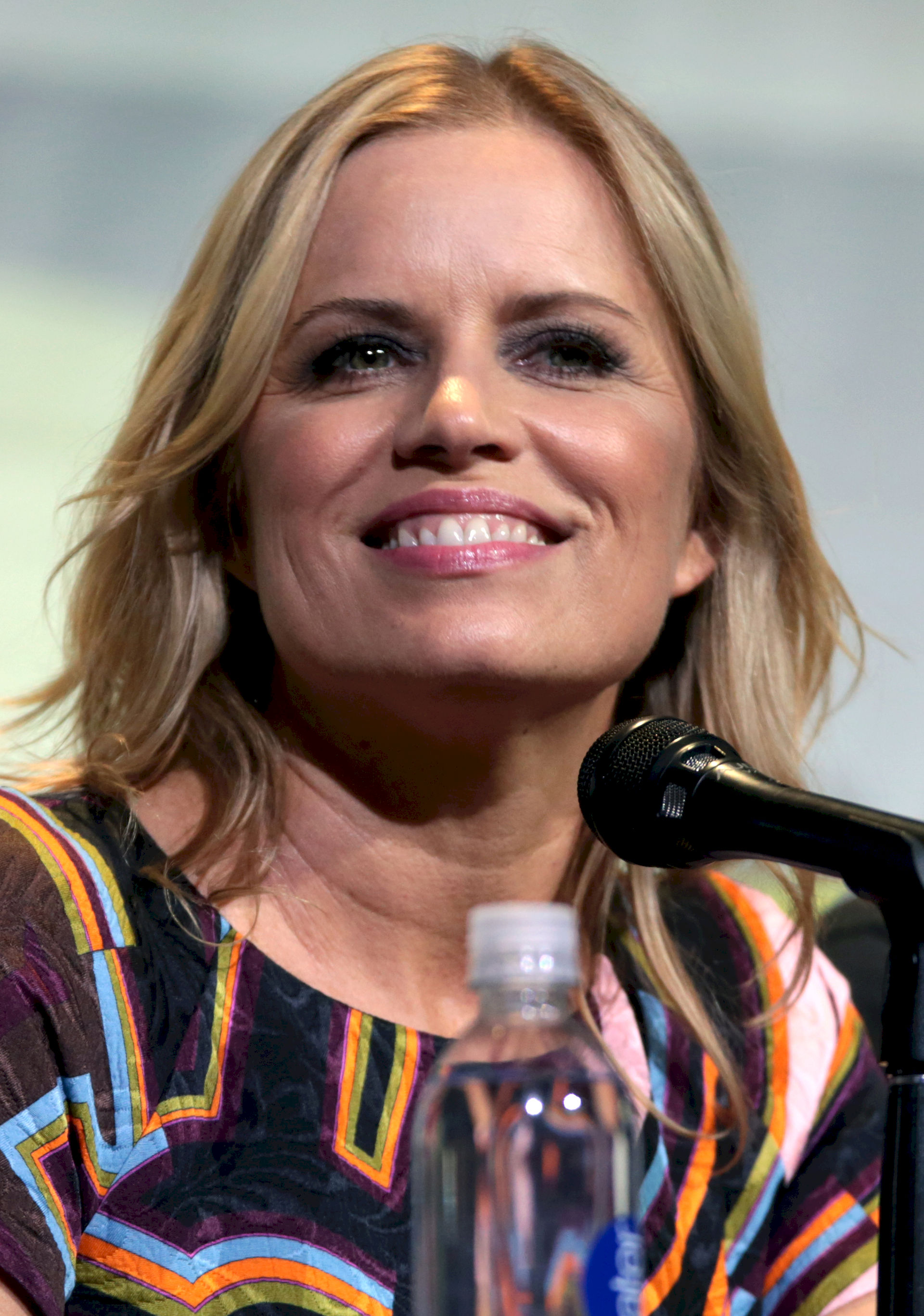 Photo of Kim Dickens: American actress