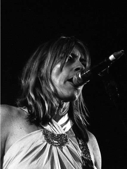 Photo of Kim Gordon: American musician