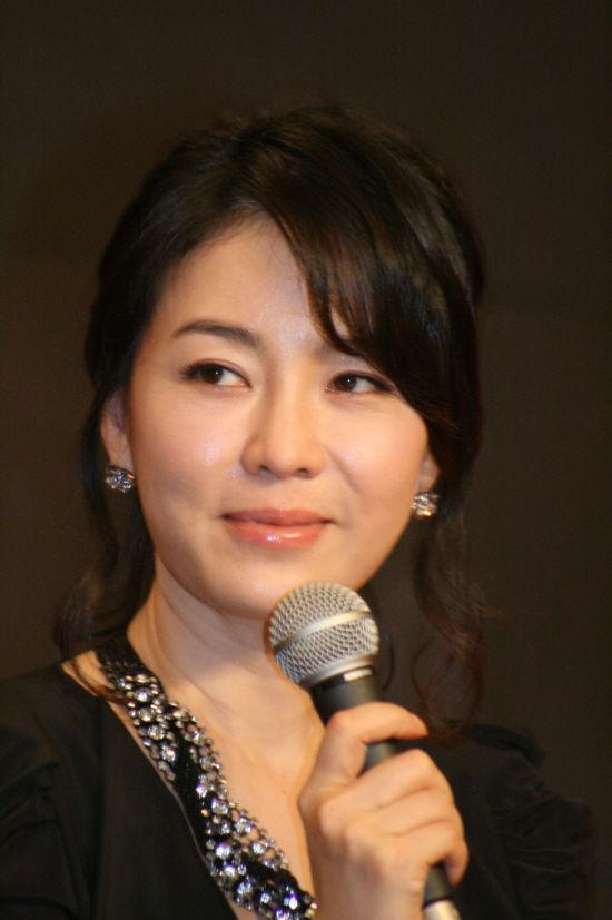 Photo of Kim Jung-nan: South Korean actress