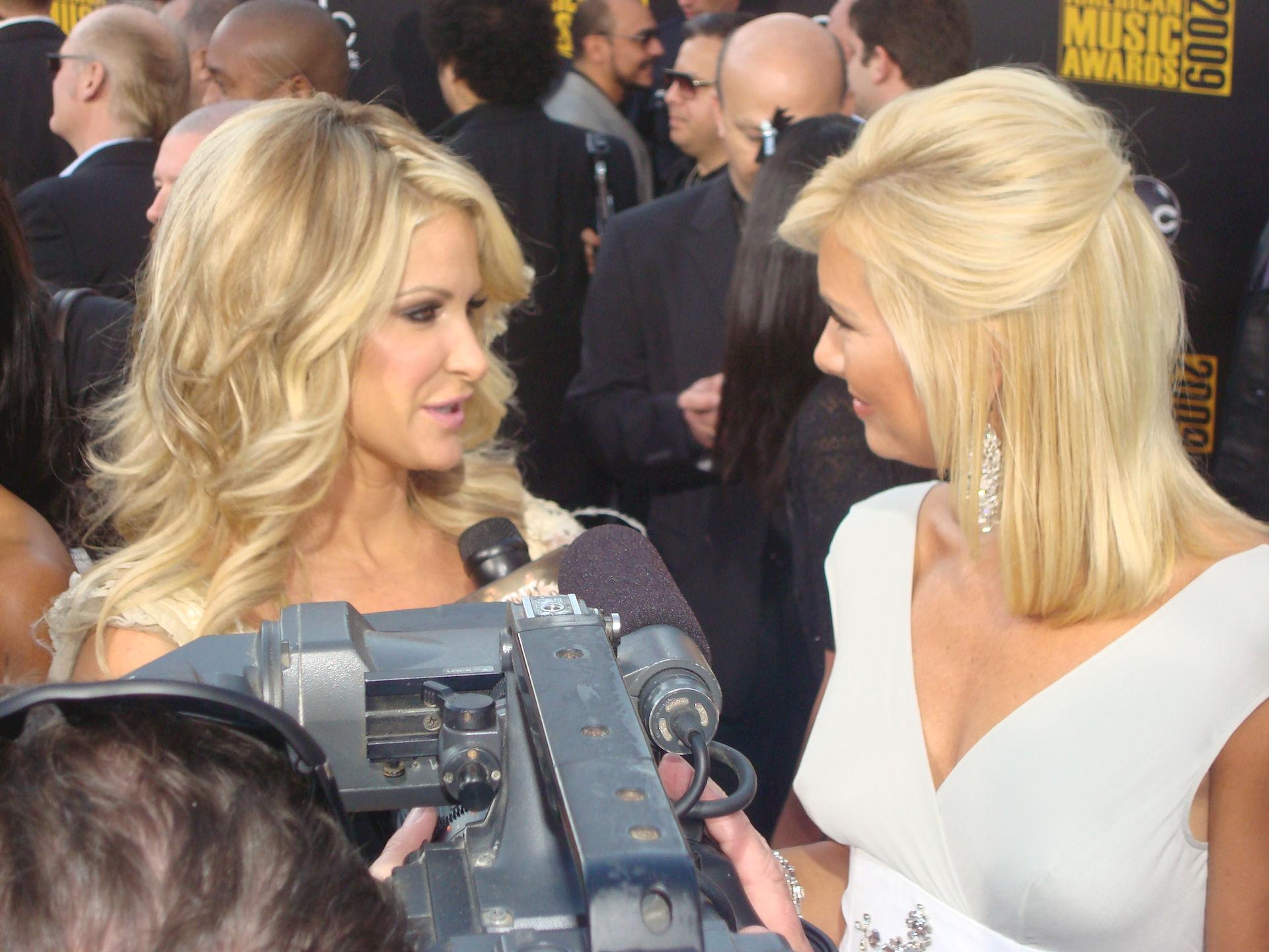 Photo of Kim Zolciak: American television personality
