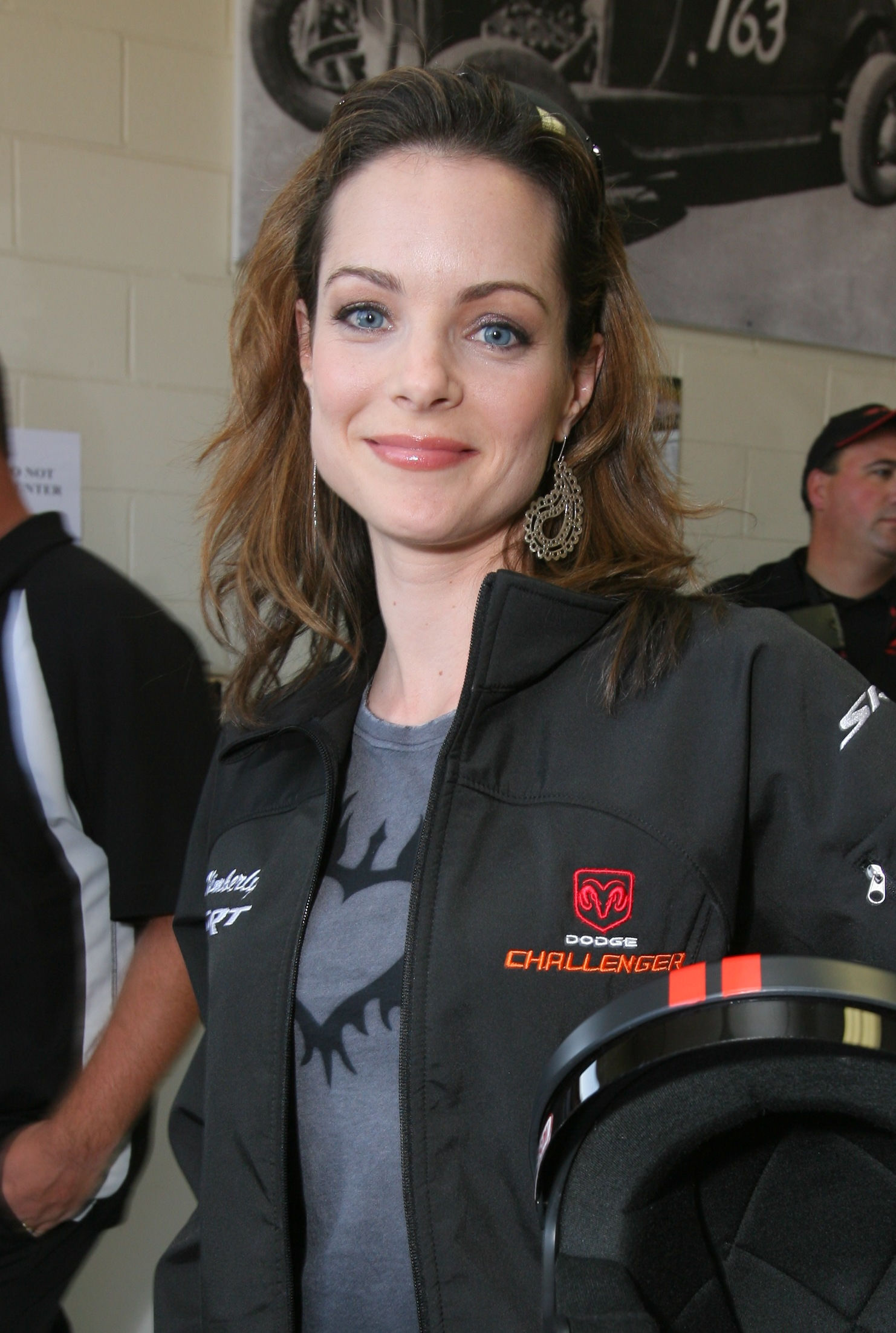 Photo of Kimberly Williams-Paisley: American actor and film director