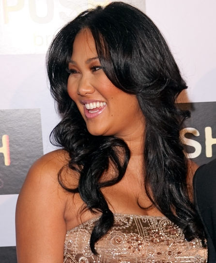 Photo of Kimora Lee Simmons: Model, actress, designer, CEO, author