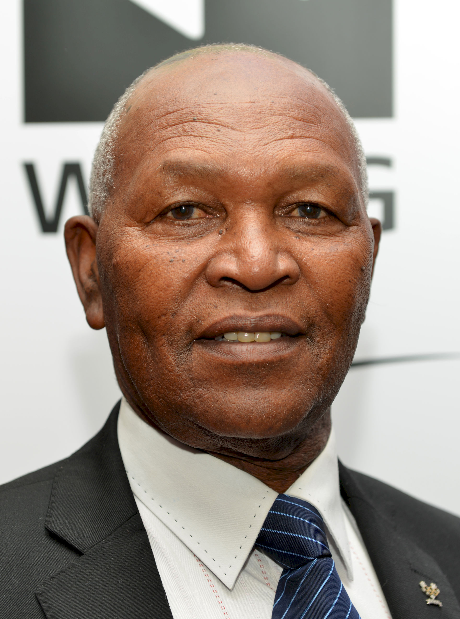 Photo of Kipchoge Keino: Chairman of the Kenyan Olympic Committee