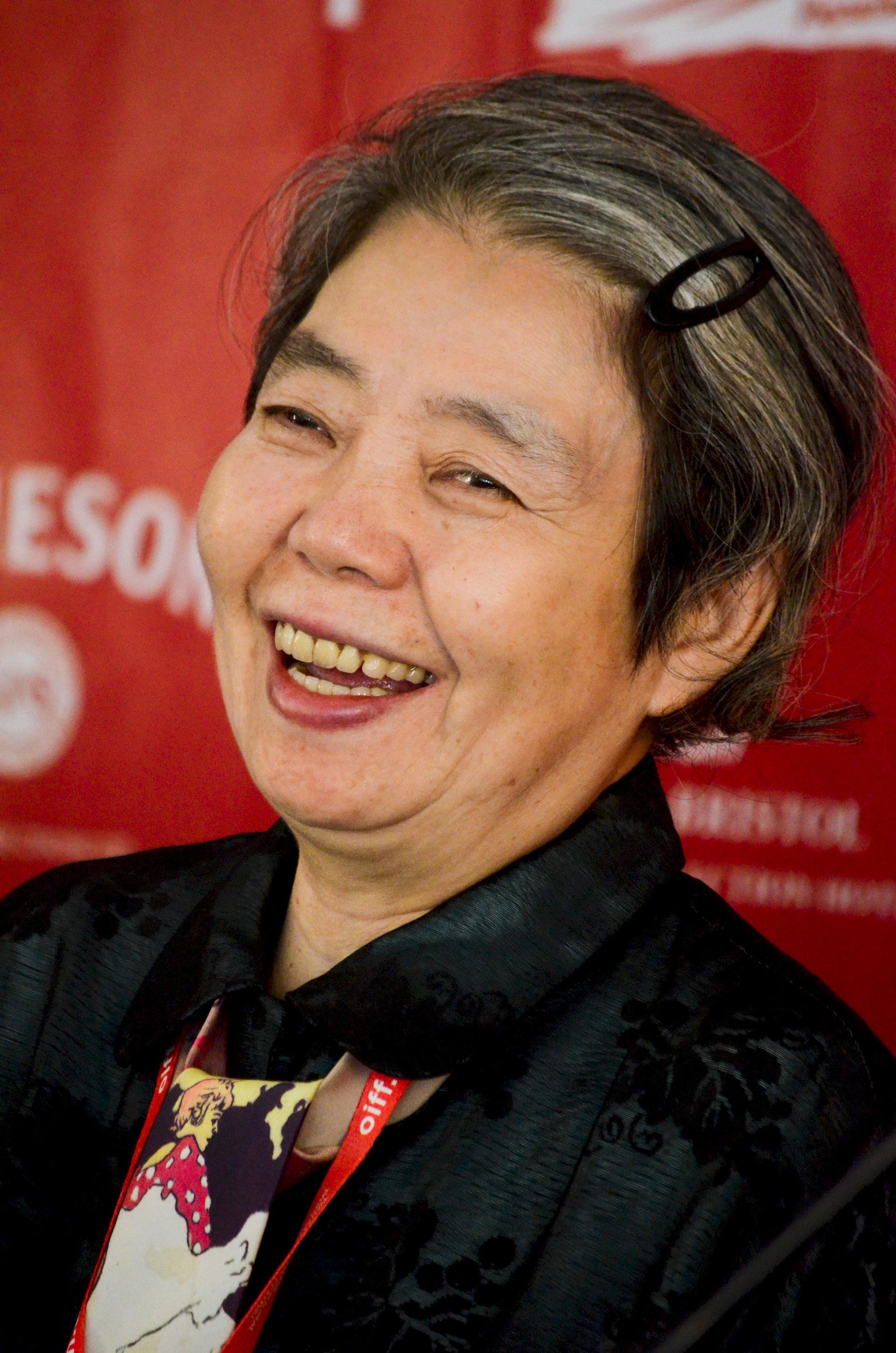 Photo of Kirin Kiki: Japanese actress
