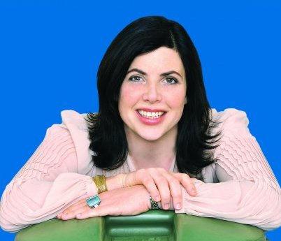 Photo of Kirstie Allsopp: British television presenter