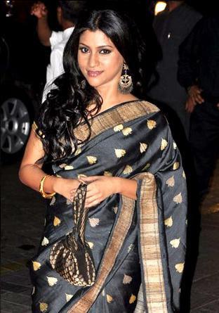 Photo of Konkona Sen Sharma: Indian actress