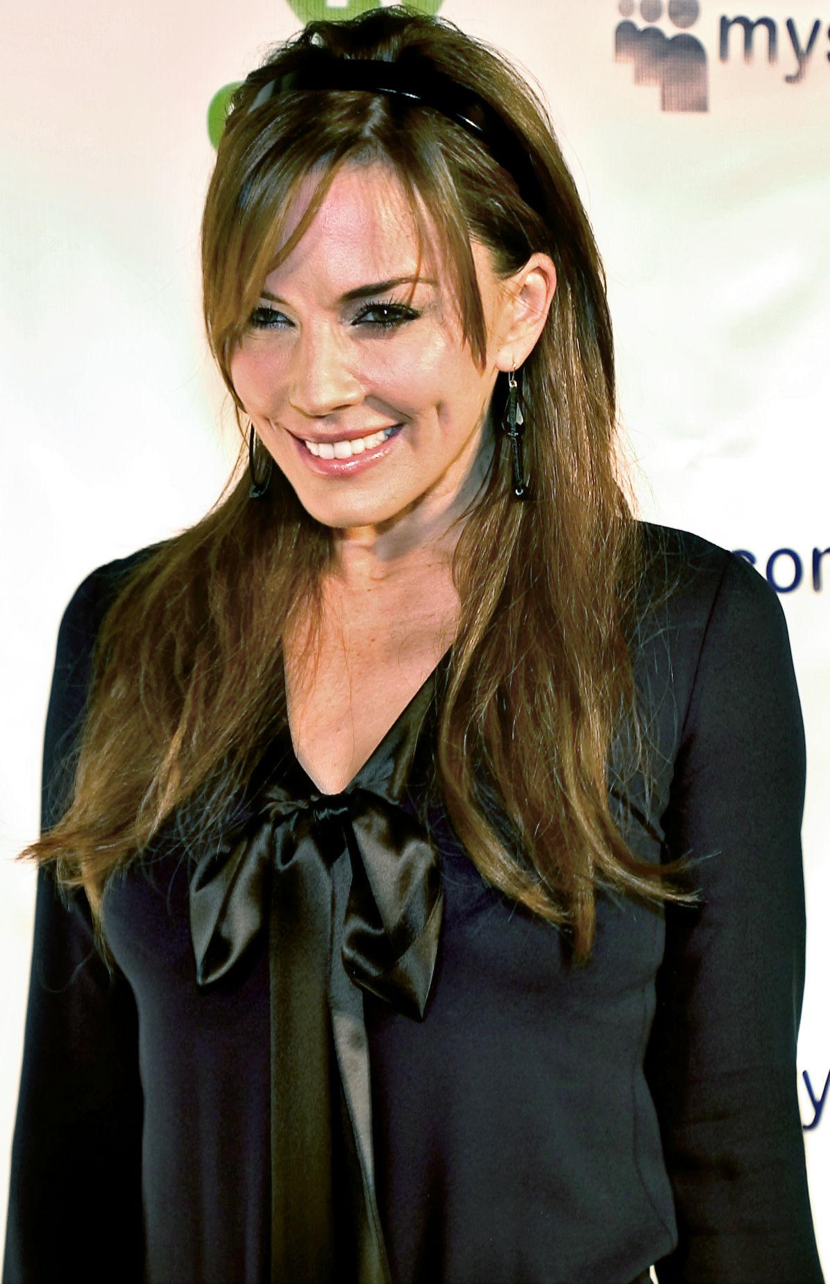 Photo of Krista Allen: Actress