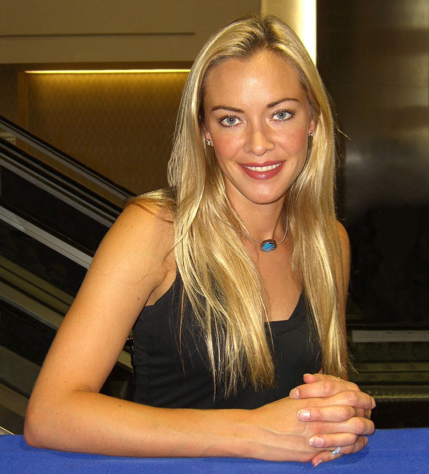 Photo of Kristanna Loken: American actress