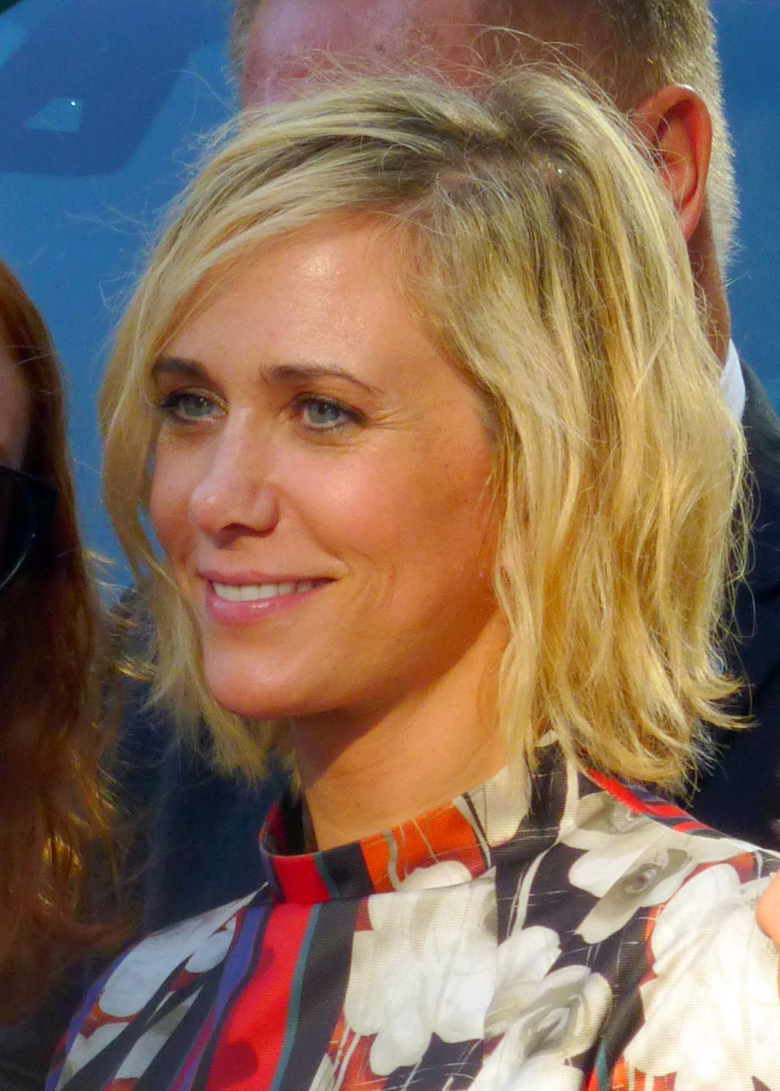 Photo of Kristen Wiig: American actress and comedian
