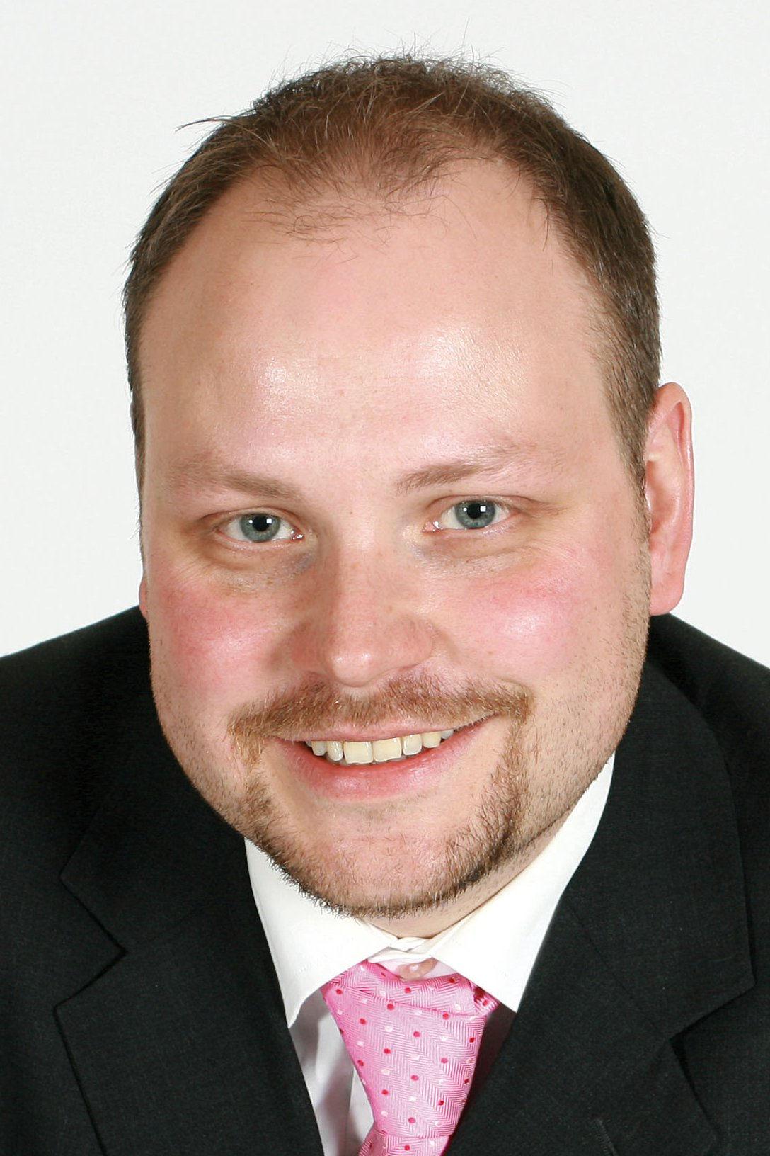 Photo of Kristian Norheim: Norwegian politician