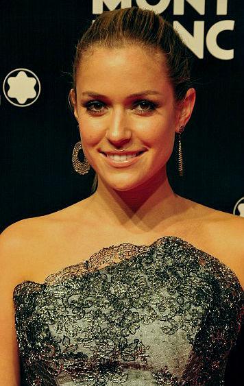 Photo of Kristin Cavallari: American actress and model