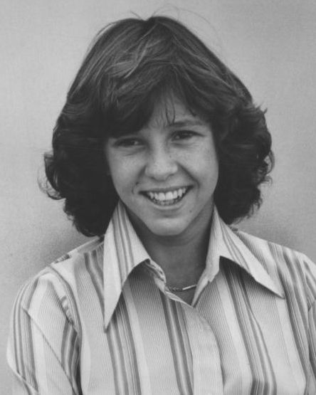 Photo of Kristy McNichol: American actress