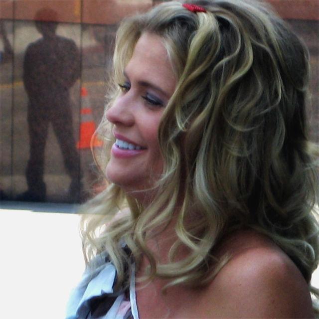 Photo of Kristy Swanson: Actress