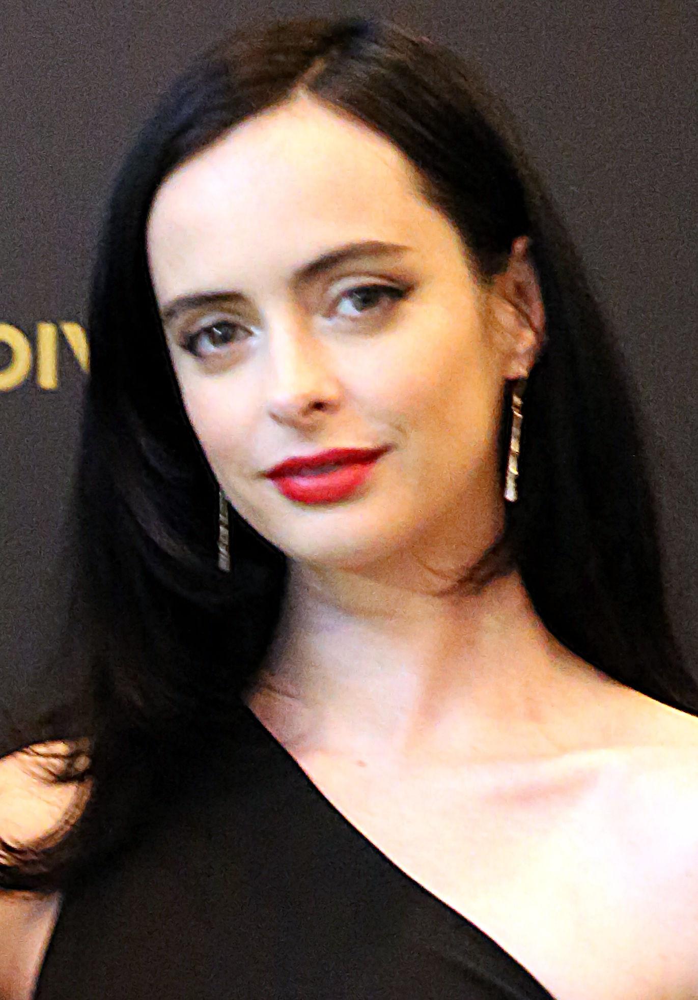 Photo of Krysten Ritter: American actress