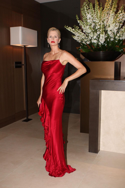 Photo of Kylie Bax: New Zealand actress