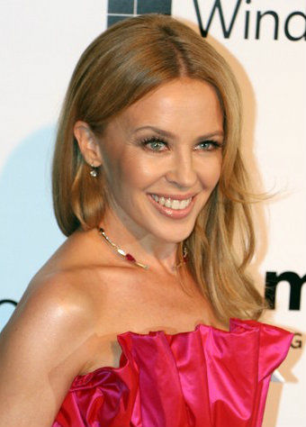 Photo of Kylie Minogue: Australian singer, recording artist, songwriter and actress