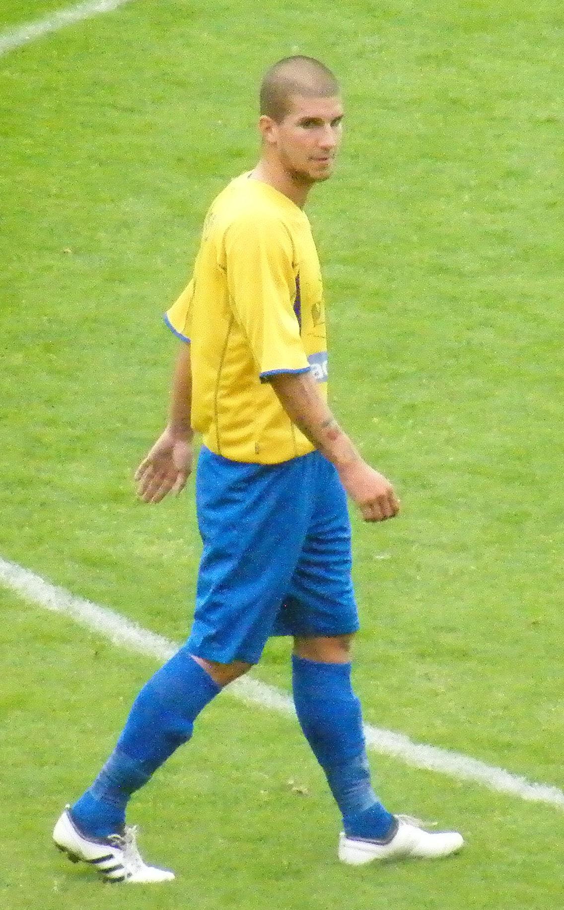 Photo of László Sütő: Association football player